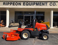 Commercial Front Mowers For Sale Kubota F3990 , 39 HP