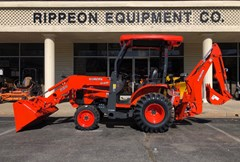 Tractor For Sale Kubota B26TLB , 24 HP