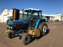 Tractor - Utility For Sale 1994 Ford 6640
