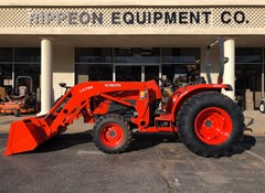 Tractor For Sale Kubota L4701HST , 47 HP