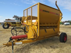 Bale Processor For Sale 2003 Haybuster 2650