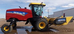 Windrower-Self Propelled For Sale 2017 New Holland SPEEDROWER 260