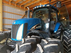 Tractor For Sale 2006 New Holland TG285 , 285 HP