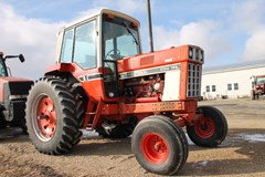 Tractor For Sale International 186 Hydro