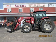 Tractor For Sale Case IH JX95 MFD