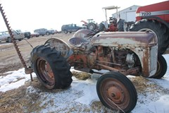Tractor For Sale Ford 8M