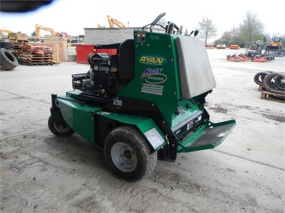 2018 Ryan LAWNAIRE ZTS Aerator For Sale