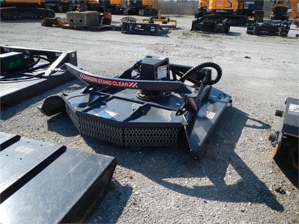 2019 Bradco Ground Shark Rotary Cutter For Sale
