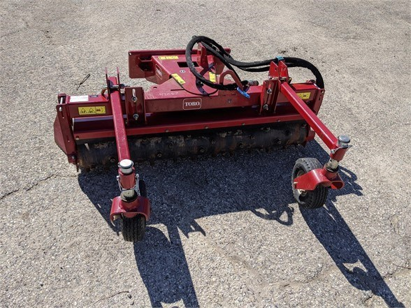 2018 Toro 22426 Attachments For Sale