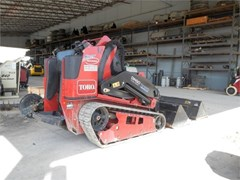 Skid Steer-Track For Sale 2018 Toro DINGO TX1000W