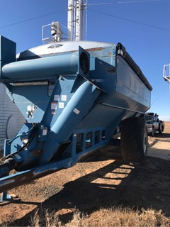 Grain Cart For Sale 1995 Kinze 840