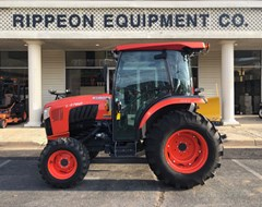 Tractor For Sale Kubota L4760HSTC , 49 HP