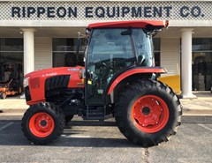 Tractor For Sale Kubota L5460HSTC , 56 HP