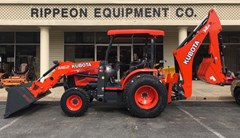 Tractor For Sale Kubota M62TLB , 63 HP