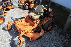 Zero Turn Mower For Sale 2019 Scag STTII-61V-26DFI , 26 HP