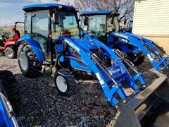 Tractor - Compact For Sale 2020 New Holland BOOMER 40 , 40 HP