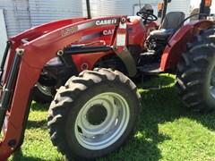 Tractor For Sale 2012 Case IH FARMALL 65A , 65 HP