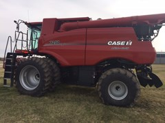 Combine For Sale 2019 Case IH 7250