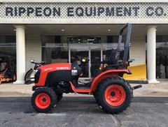 Tractor For Sale Kubota B2601HSD-1 , 24 HP