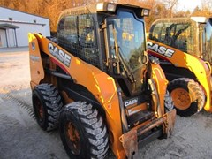 Skid Steer For Sale 2014 Case SR210
