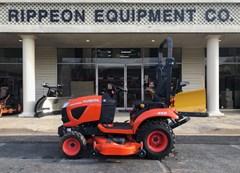 Tractor For Sale Kubota BX2380RV60 , 22 HP
