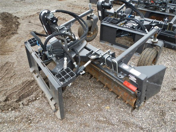 2019 Harley M6H Attachments For Sale