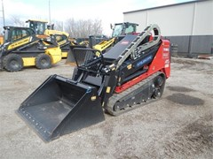 Skid Steer-Track For Sale 2019 Toro DINGO TXL2000T