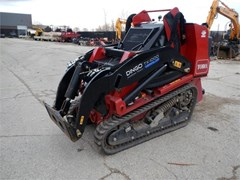 Skid Steer-Track For Sale 2019 Toro DINGO TX1000N