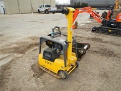 Compactor-Soil For Sale 2016 Wacker VP1550A