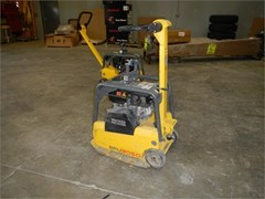 Compactor-Soil For Sale 2016 Wacker BPU3050A