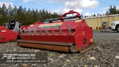 Flail Mower For Sale 2014 Rinieri TRC150