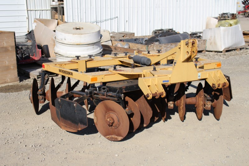 2010 Schmeiser RTH18 Misc. Ag For Sale