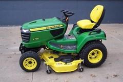 Riding Mower For Sale 2019 John Deere X738 , 25 HP