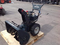 Snow Blower For Sale 2003 Craftsman 536 , 9 HP