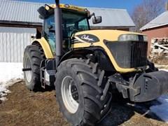 Tractor - Row Crop For Sale:  2005 Challenger MT665B , 290 HP