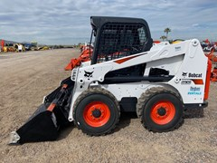 Skid Steer  Bobcat S630 T4