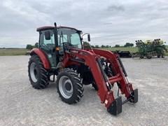 Tractor For Sale 2017 Case IH FARMALL 75C , 74 HP