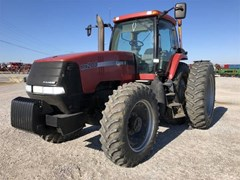 Tractor For Sale 2001 Case IH MX200 , 183 HP