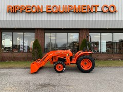 Tractor For Sale Kubota L3901