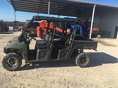ATV For Sale 2012 Polaris Ranger Crew 800
