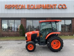Tractor For Sale Kubota L3560HST