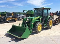 Tractor - Utility For Sale 2013 John Deere 5075E