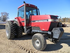 Tractor For Sale 1991 Case IH 7110 , 130 HP