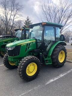 Tractor - Utility For Sale 2019 John Deere 5075E