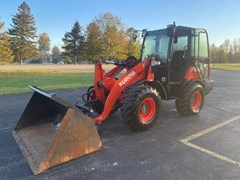 Wheel Loader For Sale 2019 Kubota R630R43 , 64 HP