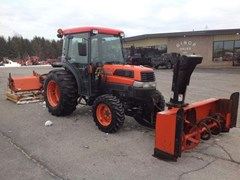 Tractor For Sale 2006 Kubota L4330HSTC , 43 HP