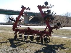 Row Crop Cultivator For Sale International 133