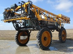 Sprayer-Self Propelled For Sale 2010 Hagie STS14