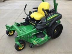 Zero Turn Mower For Sale 2016 John Deere Z920M , 23 HP
