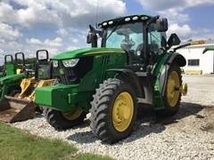 Tractor - Row Crop For Sale 2013 John Deere 6150R